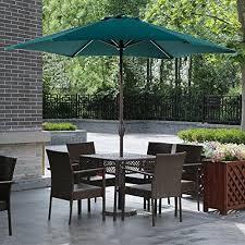 Nice Top 10 Best Garden Umbrellas