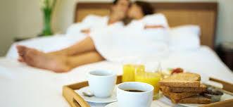 Philadelphia Hotel Bed & Breakfast Package The Windsor Suites