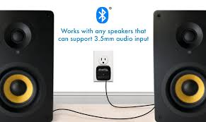 Add Bluetooth Capability to your Existing Home Stereo System