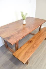 Vancouver Dining Table