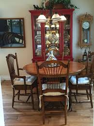 Used Ethan Allen Wingback Chairs by Used Ethan Allen Bedroom Furniture Home Design