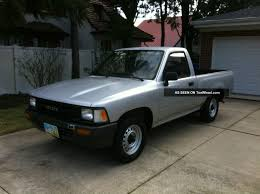 1991 Toyota Pickup Base Standard Cab Pickup 2 - Door 2. 4l 1991 Toyota Pickup For Sale Youtube My Bug Out Truck Pickup Craigslist 4x4 Rim Wiring Data Trucks For By Owner Gallery Drivins Toyota Performance Parts Bestwtrucksnet Public Surplus Auction 1086693 Truck Radio Diagram Stereo Ignition Schematic Jacked Up Lovely Lifted Autostrach All Models 94 Service Repair Shop Manual And 50 Similar Items Offroad Spring Flip Ubolts Help Yotatech Forums