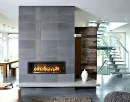 Grey Stone Fireplace Safetylightapp