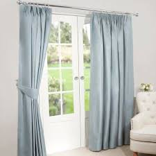 Teal Blackout Curtains Pencil Pleat by Best 25 Green Pencil Pleat Curtains Ideas On Pinterest Full