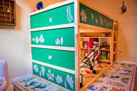 Ikea Kura Bed by Kid Friendly Diys Featuring The Ikea Kura Bed