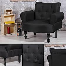 relaxsessel sessel ruhesessel schwarz loungesessel esszimmer polstersessel stuhl