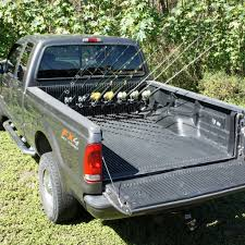 100 Truck Fishing Pole Holder Pickup Rod Decked For Best