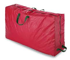 Whitmor Rolling Christmas Tree Bag Extra Large To Fit Up 9ft