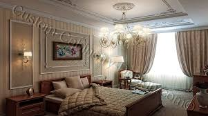 Bedroom Design Traditional Style