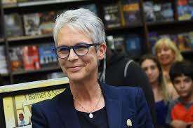 Halloween Jamie Lee Curtis Age by Jamie Lee Curtis Opens Up About Kicking Drugs Gaming And Why