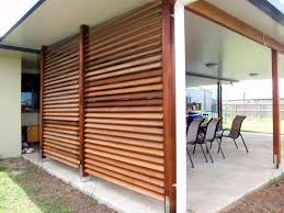 Patio Privacy Panels Ingenious Ideas Barn & Patio Ideas