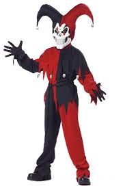 Scary Characters For Halloween by Best 25 Evil Jester Costume Ideas On Pinterest Venetian
