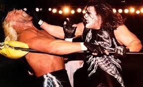 Halloween Havoc 1998 Hogan Vs Warrior by Flashback Wcw Superbrawl Viii Wrestling Recaps