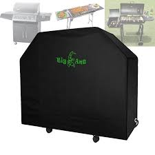 Brinkmann Outdoor Electric Grill by Big Ant Bbq Grill Cover Heavy Duty Waterproof Garden Patio