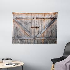 rustikal wandteppich amerikanischer landhausstil wohnzimmer