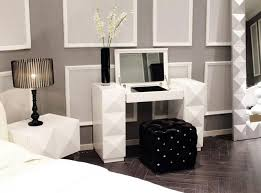 modern bedroom vanity table modern vanity table with mirror and