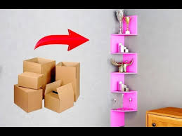DIY Room Decor & Organization For 2018 EASY & INEXPENSIVE Ideas