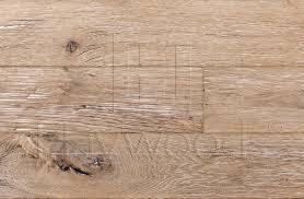 Rustic Wood Floor Texture With