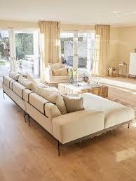 unsere tipps großes wohnzimmer einrichten westwing