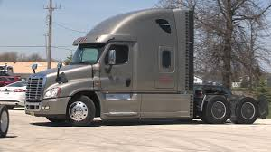 100 Aaa School Of Trucking Truck Driver Shortage Driving Up Retail Prices Across US