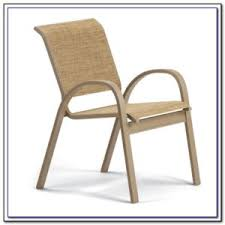 Stacking Sling Patio Chairs by Target Sling Back Patio Chairs Patios Home Design Ideas