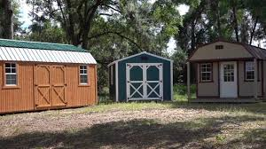 Portable Sheds Jacksonville Florida by Boss Buildings Llc 2016 Youtube