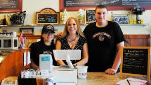Cause Cafe Gives Employees With Autism A Place To Call Home