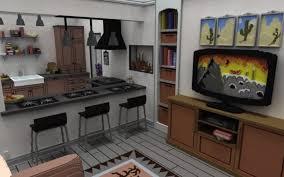 Living Room – Minecraft Building Inc