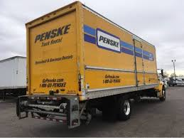 100 Penske Truck Rental Lexington Ky 2013 FREIGHTLINER BUSINESS CLASS M2 106 LEXINGTON KY 121058974