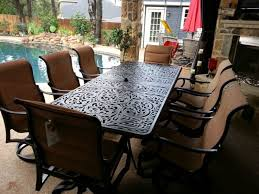 Mallin Patio Furniture Covers by Hanamint Chateau 42