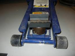 35 Ton Floor Jack Napa by Argh Bought A Harbor Freight 2 Ton Jack It Doesn U0027t Go High