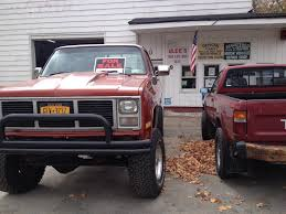 100 Lifted Trucks For Sale In Ny 1985 GMC Lifted Truck