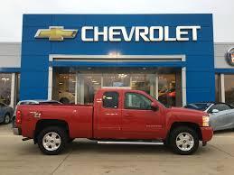 100 Chevy Trucks For Sale Milwaukee Ewald Chevrolet Buick