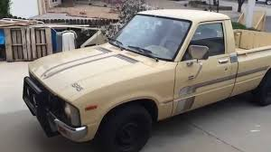 1980 Toyota Pickup 2wd SR5 - YouTube 1980 Toyota Hilux Custom Lwb Pick Up Truck Junked Photo Gallery Autoblog Tiny Trucks In The Dirty South 2wd Pickup Has A 1980yotalandcruiserfj45raresofttopausimportr Land Gerousdan562 Regular Cab Specs Photos Modification Junk Mail Fj40 Aths Vancouver Island Chapter Trucks For Sale Las Vegas Best Of Toyota 4 All Models Truck Sale
