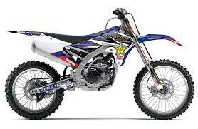 kit deco yamaha sur motocross access