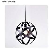ebay copper pendant light modern fixture lighting metal