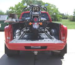 100 Truck Bed Motorcycle Lift CruiserRamp Pickup Loader Fastmaster Products