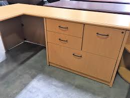 Realspace Broadstreet Contoured U Shaped Desk by U Shape Desk Hostgarcia