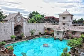 Taman Sari Keraton Yogyakarta Foto