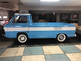 100 Corvair Truck For Sale 1963 Chevrolet Rampside For ClassicCarscom CC1184996