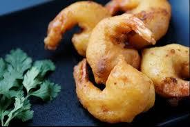 recettes de cuisine facile et rapide recette de beignets de crevettes facile et rapide
