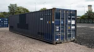 104 40 Foot Shipping Container Used Ft S For Sale
