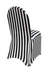 Amazon.com: Spandex Chair Covers Black And White Striped ... Cheap White Linen Chair Covers Find Folding Bulk Efavormart Chair Cover Orange Stretch Scuba Banquet Premium Madrid Spandex Banquet For Wedding Restaurant Events Chaircoverfactory Iloandsoldiersclub Sashes Classy Event Rentals Hampton Roads Whosale C001c Popular Black And Image Is Loading 1pcsatinrosette Amazoncom And Striped Ivory Covers Esraldaxtreme