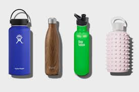Fancy Water Bottles Arent Worth The Money But They May Change Your Life