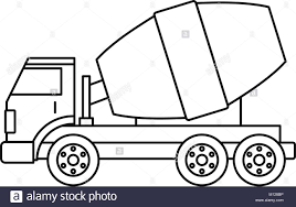 Truck Concrete Mixer Icon Outline Stock Vector Art & Illustration ... Simple Outline Trucks Icons Vector Download Free Art Stock Phostock Garbage Truck Icon Illustration Of Truck Outline Icon Kchungtw 120047288 Dump Royalty Image Semi On White Background F150 Crew Cab Aliceme Isometric Idigme Drawing 14 Fire Rcuedeskme Lorry Line Logo Linear