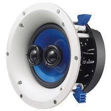 Polk Angled In Ceiling Speakers by Klipsch Headphones Klipsch Polk Audio Speakers Klipsch Thx