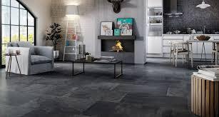 fliesen fürs wohnzimmer beispiele living room decor rustic