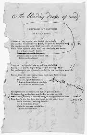 Walt Whitman The Wound Dresser Analysis by Walt Whitman