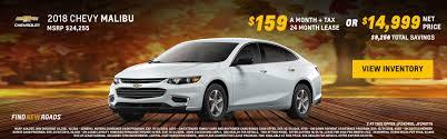 New & Used Chevrolet Dealer | Long Beach, Torrance & Los Angeles ...