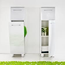 South Shore Morgan Narrow Storage Cabinet by Narrow Storage Cabinet With Doors Best Home Furniture Decoration